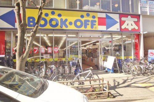 BOOKOFF(ブックオフ) 葛西駅前店の画像