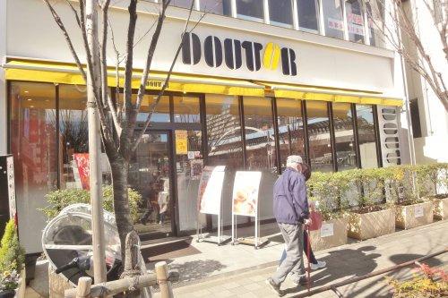 ドトールコーヒーショップ 葛西駅前店の画像