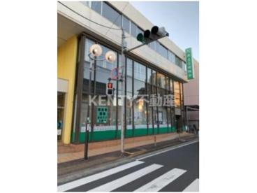 共立信用組合 西蒲田支店の画像1