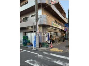 ローソンストア100 西蒲田四丁目店の画像1