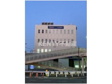 みずほ銀行馬込支店の画像1
