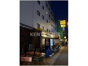 ココス 東京イン店の画像1