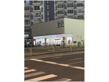 セブンイレブン 大田区久が原5丁目店の画像1