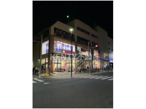 上池台 東急ストアの画像