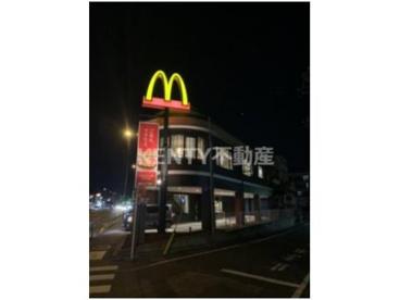 マクドナルド 1号線池上店の画像1