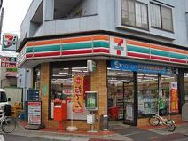セブンイレブン 蕨塚越3丁目店