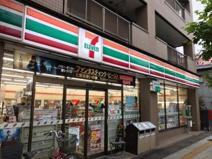 セブンイレブン 川口芝2丁目店