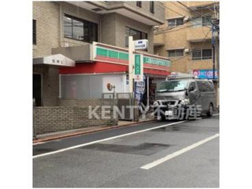 ローソンストア100 LS矢口渡駅前店の画像1