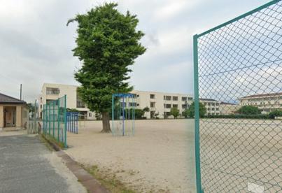 高島市立安曇小学校の画像1