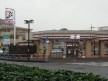 セブンイレブン 小作駅西口店