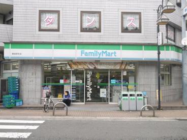 ファミリーマート萱島駅前店の画像1