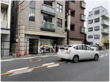 羽田バス通りクリニックの画像1
