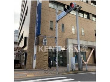 横浜銀行蒲田支店の画像1