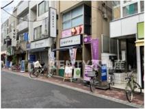株式会社亀屋万年堂 梅屋敷店