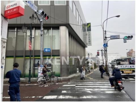 三井住友銀行六郷支店の画像
