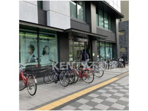 三井住友銀行蒲田支店の画像