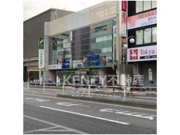 三井住友銀行雪ケ谷支店の画像1