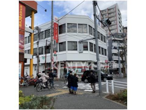 三菱UFJ銀行池上支店の画像