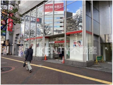 三菱UFJ銀行大森支店の画像