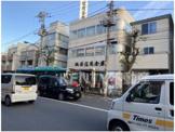 城南信用金庫大田文化の森支店