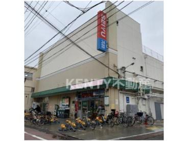 西友 下丸子店の画像1