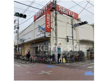 西友 矢口ノ渡店の画像1