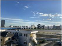 多摩川六郷橋緑地