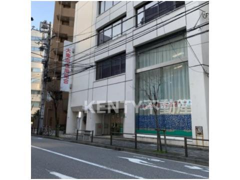 大東京信用組合 蒲田支店の画像