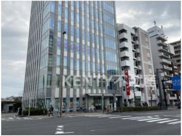 東日本銀行蒲田支店の画像1
