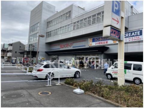 東武ストア大森店の画像