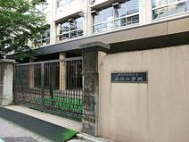 区立石浜小学校