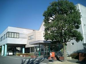 伊勢崎市赤堀支所の画像1