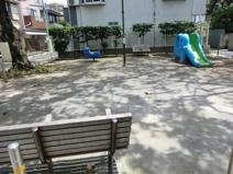 百反坂下児童遊園