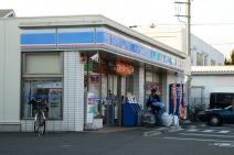 ローソン 小平学園東町店