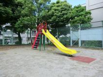 千束西児童公園
