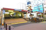 阪急京都線「南方」駅