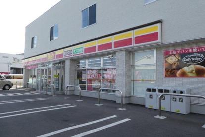 デイリーヤマザキ総社井尻野店の画像1