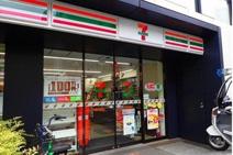 セブンイレブン 港区赤坂駅南店
