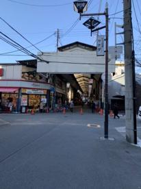 関目商店街の画像1