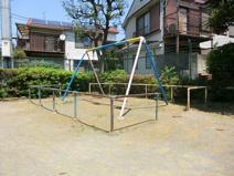 山王なかよし児童公園