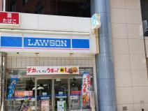 ローソン 津田沼駅南口店