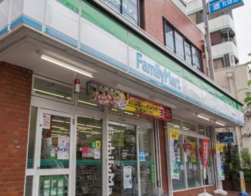 ファミリーマート菊川駅前店の画像1