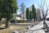 中殿北公園