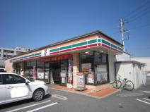 セブンイレブン 豊春駅前店