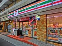 セブンイレブン 横浜長者町店