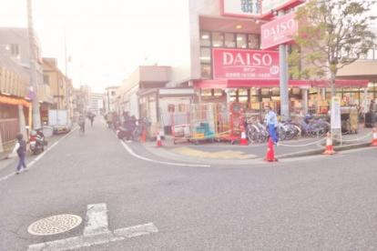 ザ・ダイソー 新鮮市場南葛西店の画像3