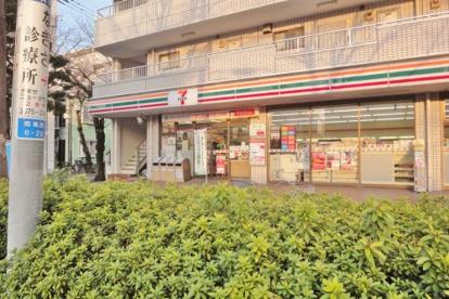 セブンイレブン 江戸川南葛西6丁目店の画像1