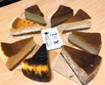 チーズケーキ専門店 LE SHIMIKI(ル シミキ)
