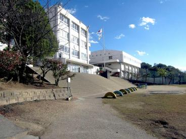 大東市立北条小学校の画像1
