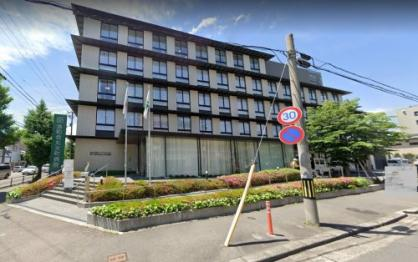 洛和会丸太町病院の画像1